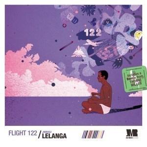 LELANGA %E2%80%93 Flight 122 EP zamusic - EP: LELANGA – Flight 122