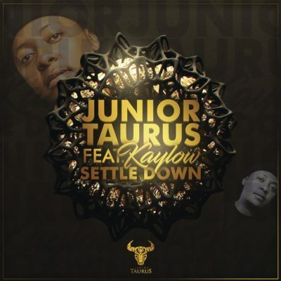 Junior Taurus %E2%80%93 Settle Down ft. Kaylow zamusic - Junior Taurus – Settle Down Ft. Kaylow