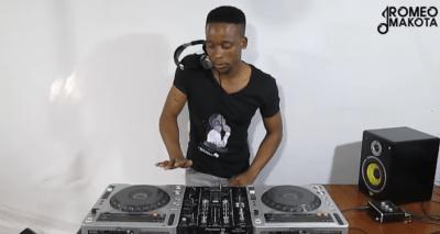 Romeo Makota Amapiano Mix 07 August 2019 zamusic - Romeo Makota – Amapiano Mix 07 August 2019