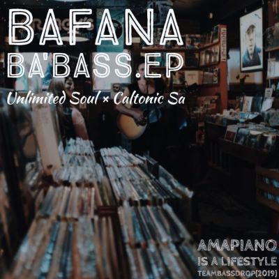 Unlimited Soul Caltonic SA %E2%80%93 Sii On The Yanos zamusic - Unlimited Soul Ft. Caltonic SA – Good News Revisited Mix