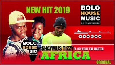 Shaymus Tizzy %E2%80%93 Africa Ft. 071 Nelly The Master Beat zamusic - Shaymus Tizzy – Africa Ft. 071 Nelly The Master Beat