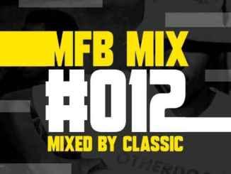 Amu Classic %E2%80%93 MFB Mix Vol. 012 zamusic - Amu Classic – MFB Mix Vol. 012