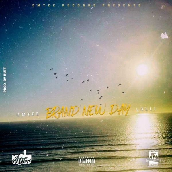 Emtee %E2%80%93 Brand New Day Ft. Lolli mp3 download zamusic - Emtee – Brand New Day Ft. Lolli