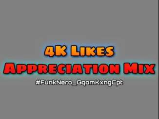 FunkNero %E2%80%93 4K Likes Appreciation Mix zamusic - FunkNero – 4K Likes Appreciation Mix