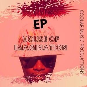 Coolar %E2%80%93 House of Imagination mp3 download zamusic - Coolar – Sellout