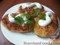 Foto till recept: potatis med kycklingkött