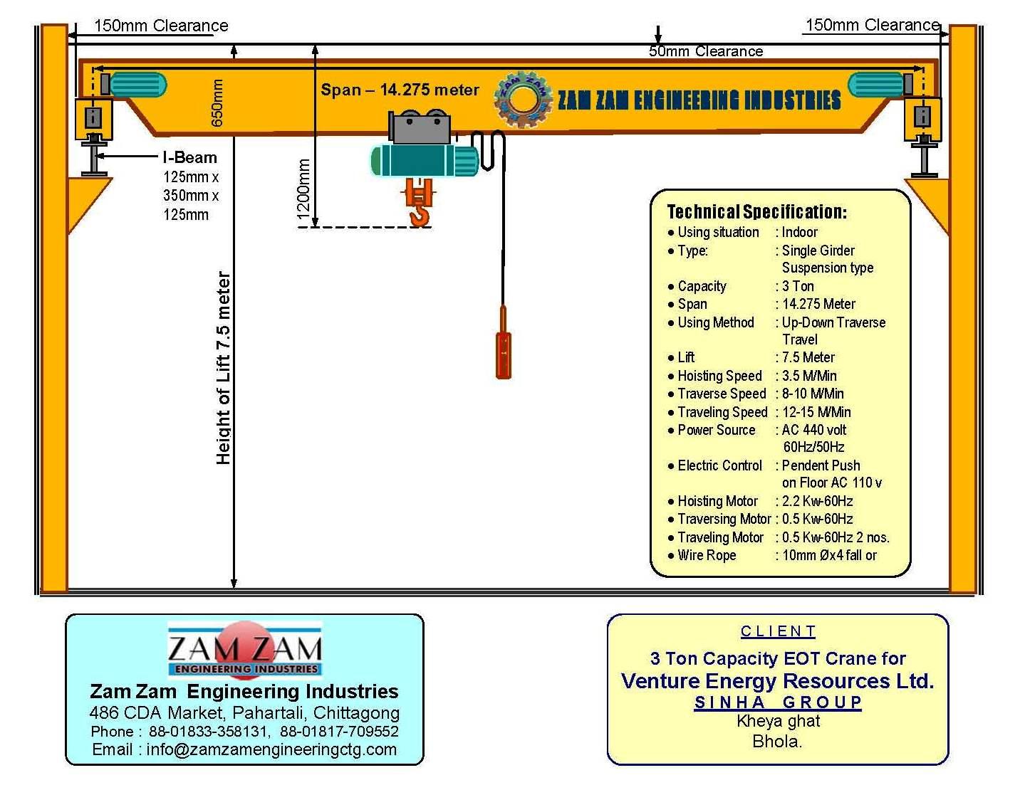 EOT Crane Drawing 3Ton SINHA Venture Energy.2014?resize\\\\\\\=665%2C510 crane hi 4 wiring diagram revtech 100 diagram, badlands badlands illuminator wiring diagram at mr168.co
