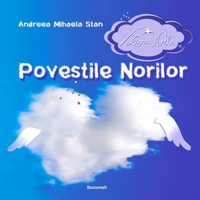 Coperta Povestile Norilor