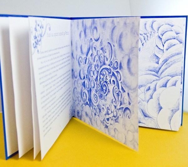 Interior carte Norii din noi