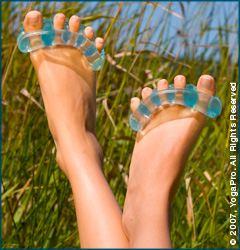 Feetonbeach