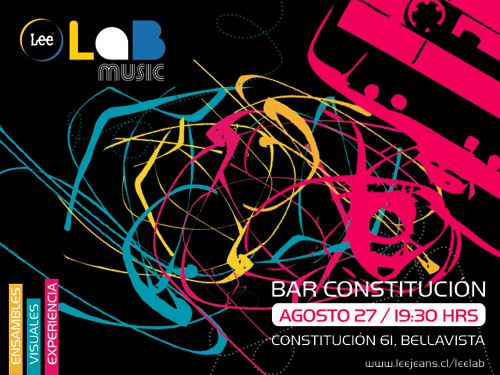Flyer Leelab Music-1