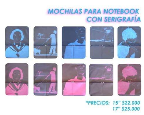 Mochilas-Serigrafiadaschica