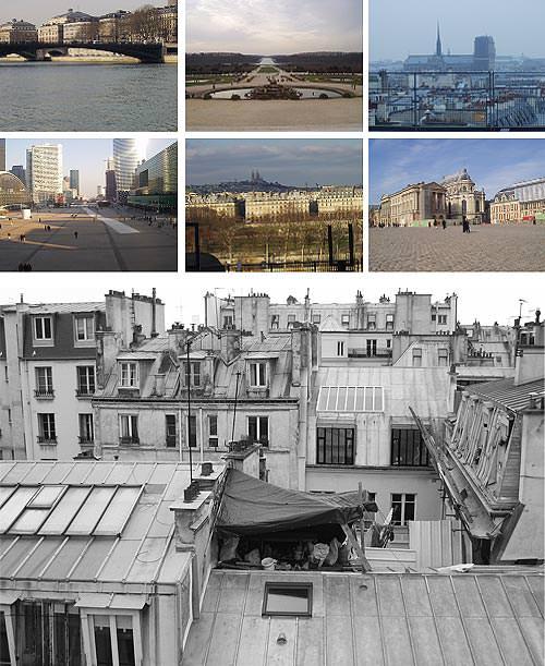 Parismisty