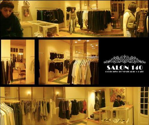Salon140