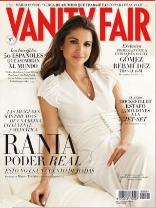 Vanity Fair Espana