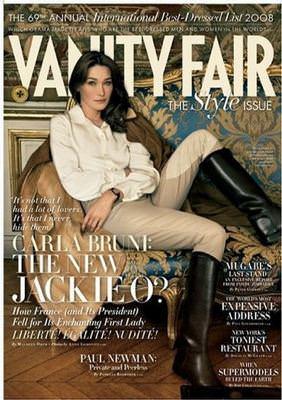 Vanity Fair Sept