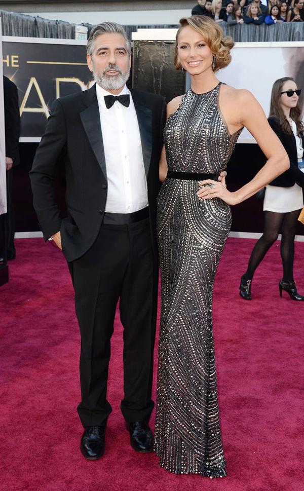 George-Clooney-&-Stacy-Keibler