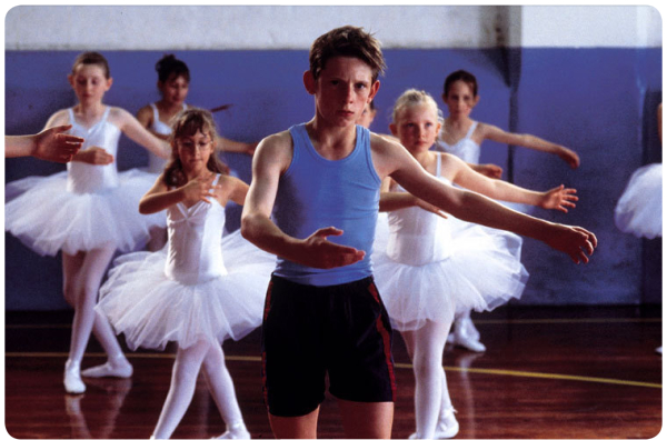 BillyElliot