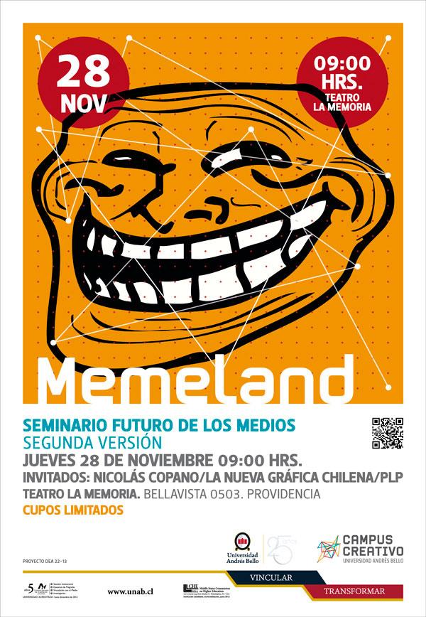 memeland