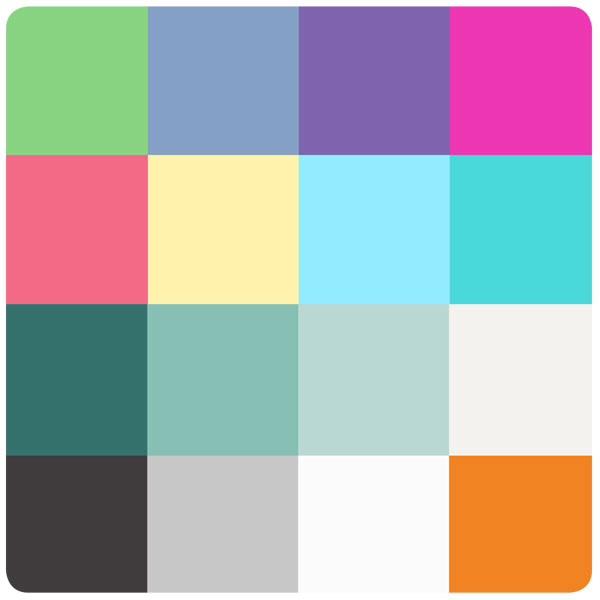 3 sitios para armar tus propias paletas de color - Zancada: Lo que ...