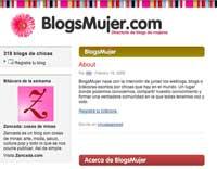 Blogdmujer