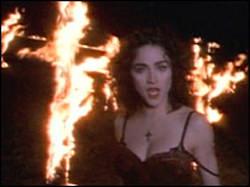 Madonna Likeaprayer