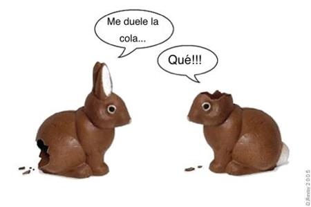 Chocolatebunnies