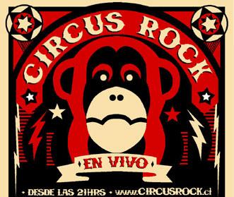 Circusrock