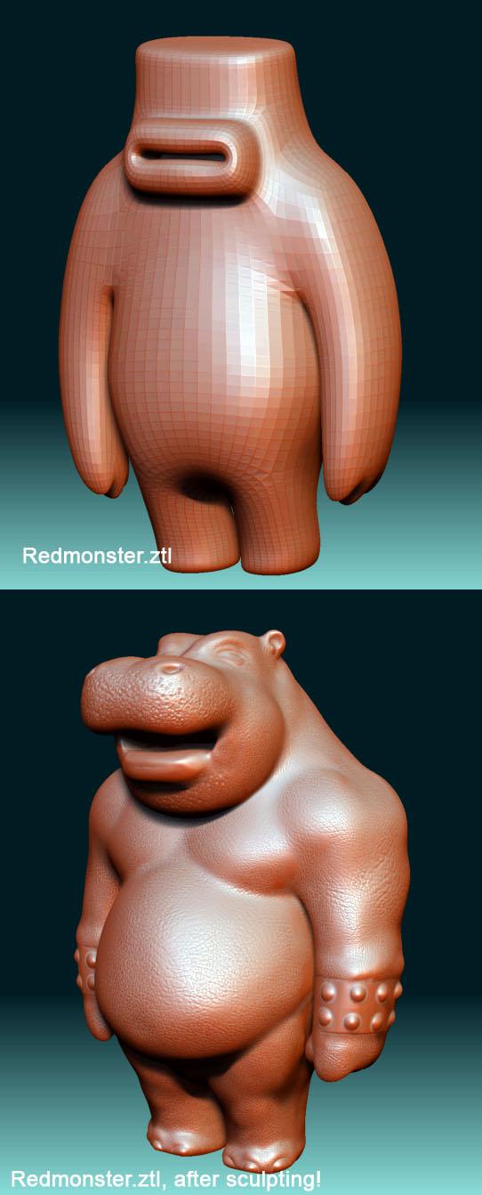 redmonster_hippo