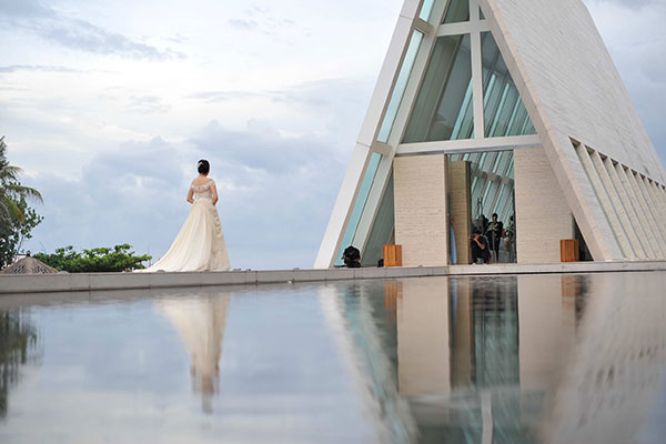 Filipino Wedding Gown Designs
