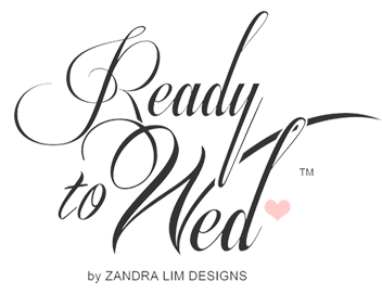 Zandra Lim Designs Bridal Couture