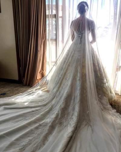 Bride Kharen