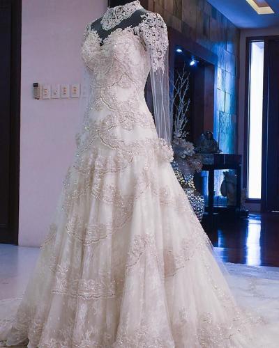 Bride Kate