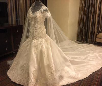 Bride Nina