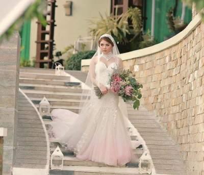 Bride Xiom