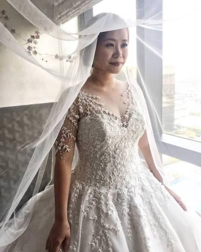 Bride Winnie