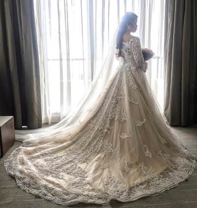 Bride Rizza