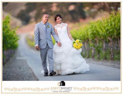 Bride Rayda