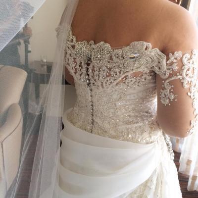 Bride Angelica