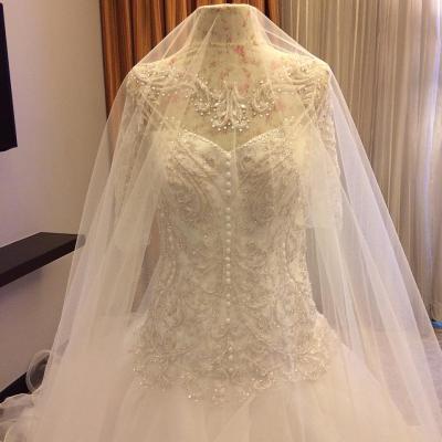 Bride Camille