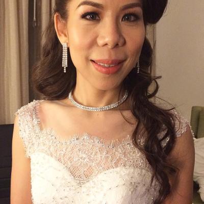 Bride Sophie