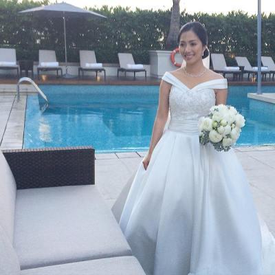 Bride Krish