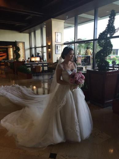 Bride  Jamie