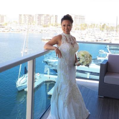 Bride Marina