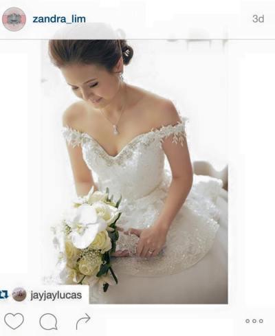 Bride Engerich