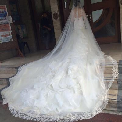 Bride Kathy