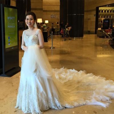 Bride Maj
