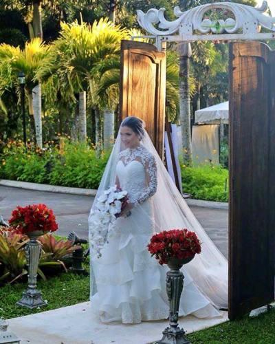 Bride Cath