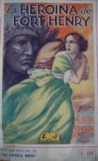 Betty Zane - Spanish