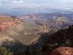 View to the east from Cedar Ridge, Arizona;  Credit: Trung Q. Le